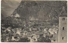 BIASCA Pietro Bordogna C.K.T. No. 4324 - TI Tessin