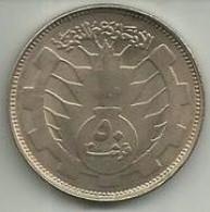 50 Ghirsh 1977 Sudão - Soudan