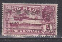 INDIA Scott # C5 Used - KGV - India (...-1947)