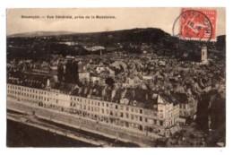 (25) 430, Besançon, Mauny, Vue Générale Prise De La Madeleine - Besancon