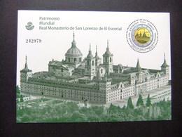 ESPAÑA Espagne 2013 SAN LORENZO Del ESCORIAL Edifil 4789 Yvert 4482 ** MNH - 2011-... Nuovi & Linguelle