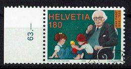 Schweiz 1996 // Mi. 1575 O (023.723) - Gebraucht