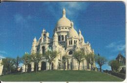 BULGARIA(chip) - Paris/Monmartre, Mobika Telecard 25 Units, 01/04, Used - Bulgaria