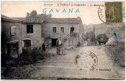 63 LE VERNET-la-VARENNE - Le Moulin Du ... - France