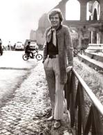 Rome Basilique Nova Mode Masculine Annees 70 J.P. Stevens Louis Estevez Jaymar-Ruby Ancienne Photo - Photographs