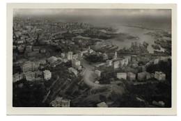 GENOVA -  PANORAMA AEREO- Formato Piccolo - Genova (Genoa)
