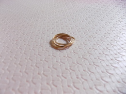 Russian Vintage Ring - Anillos
