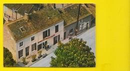 """SAINT CHERON Rare Hôtel Restaurant """"La Tuilerie"""" (Hélicolor Cim) Essonne (91) - Saint Cheron"""
