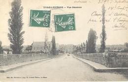 Yvré-l'Evêque - Vue Générale - France