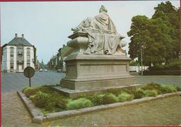 Oudenaarde Grote Kaart Monument Tacambaro (In Zeer Goede Staat) - Oudenaarde