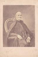 SICHEM ROME Pierre-Jean BECKX 1795-1887 Général De La Compagnie De Jésus Jésuite Défense Etats Pontificaux - Persone Identificate
