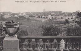 VENCE - Vence