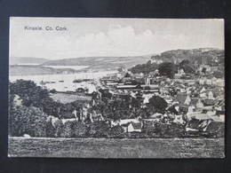 AK CORK Ca.1920  ///  D*32155 - Cork