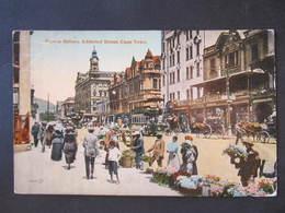 AK CAPE TOWN Adderley Street 1920 ///  D*32164 - Südafrika