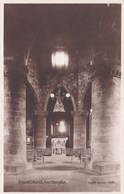 NORTHAMPTON - ROUND CHURCH INTERIOR - Northamptonshire