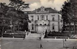 BRUXELLES-IXELLES - Maison Communale - Ixelles - Elsene