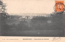 ROCHEFORT - Vue Prise Du Châlet - Rochefort