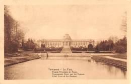 TERVUEREN - Le Parc - Façade Principale Du Musée - Tervuren
