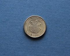 Australia 2007 $1 Coin APEC QEII Superb - Decimal Coinage (1966-...)