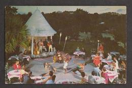 Authentic Bermuda Fire Dancers, Bermuda - Unused - Writing On Back - Bermuda