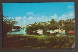 A Quiet Haven In Paget, Bermuda - Unused - Bermuda