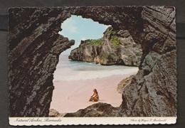Natural Arches Beach, Bermuda - Used - Bermuda