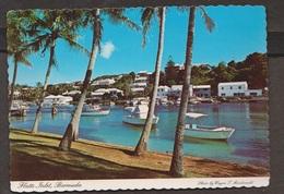 View Of Flatts Inlet, Bermuda - Uunsed - Bermuda