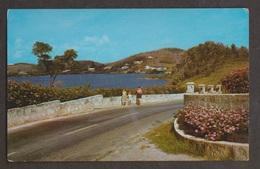 View Of Milhouse Bay, Bermuda - Uunsed - Bermuda