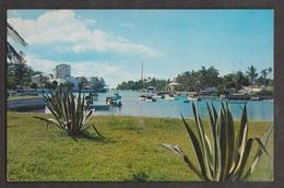 Coral Island Club In Flatt's Inlet, Bermuda - Uunsed - Bermuda