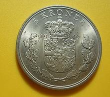 Denmark 5 Kroner 1969 - Dänemark