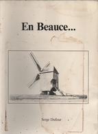 En Beauce...  Serge Dufour - Histoire