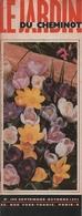 Le Jardin Du Cheminot N° 144 1971 - Jardinage