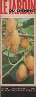 Le Jardin Du Cheminot N° 143 1971 - Jardinage