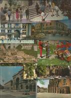 CPM, LOT DE 300 CARTES POSTALES MODERNES , Bon état - Postcards