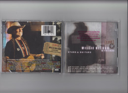 Willie Nelson & Friends   Live - Stars & Guitars - Original CD - Country & Folk