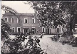 66----CERET--maison Rurale Familiale--centre D'apprentissage--( Peu Courante )---voir 2 Scans - Ceret
