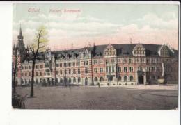 Allemagne - Thuringe - Erfurt - Kaiserl Hauptpost :  Achat Immédiat - Erfurt
