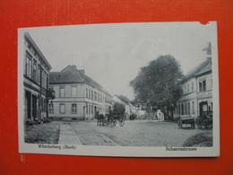 Muncheberg(Mark).Scharrnstrasse - Muencheberg