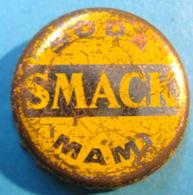 CAPSULE SODA SMACK MAMI ( JAUNE ) - Soda