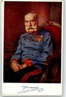 52420286 - Franz Joseph I. - Rotes Kreuz Kriegshilfsbuero Nr. 200 - Missioni