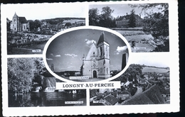 LONGNY AU PERCHE - France