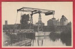 Ath - Le Pont Carré ( Voir Verso ) - Ath