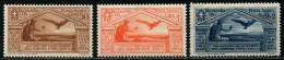 Lot N°6442b Italie PA N°21/22 Et 24  Neuf ** LUXE - 1900-44 Victor Emmanuel III