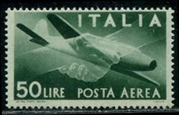 Lot N°6444a Italie PA N°120 Neuf ** LUXE - 1900-44 Victor Emmanuel III