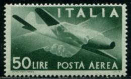 Lot N°6444b Italie PA N°120 Neuf ** LUXE - 1900-44 Victor Emmanuel III