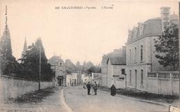 ¤¤   -   CHANTONNAY -   L'Entrée   -   ¤¤ - France