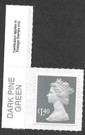 GB 2017 - £1.40 COLOUR Single - See Notes - 1952-.... (Elisabetta II)