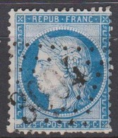 GC  3004   POUILLY  SUR  LOIRE    (  56  -  NIEVRE  ) - 1849-1876: Classic Period