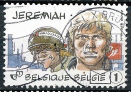 [810501] O/Used-Jeremiah De Hermann, Bande Dessinée, Art - Comics