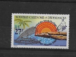 Nouvelle-Calédonie N°205**  P.A. - Nueva Caledonia